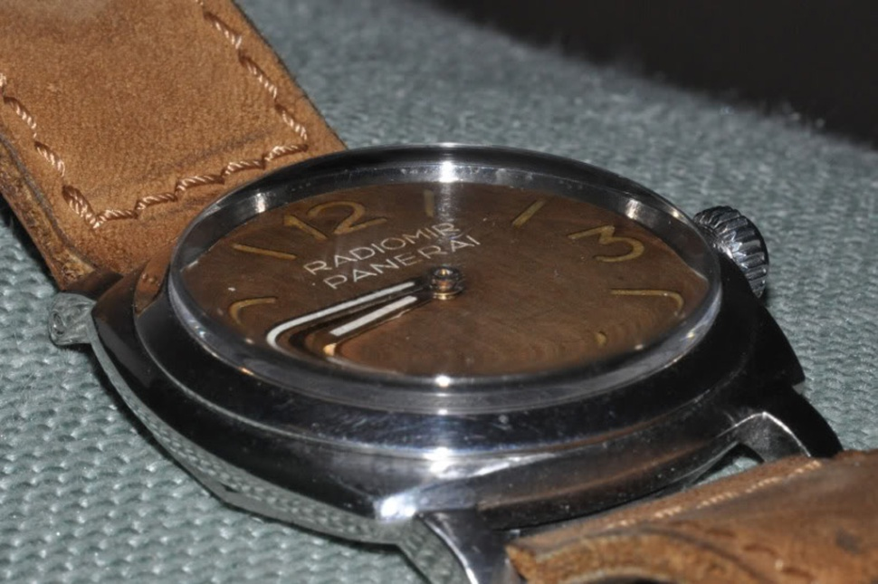 Panerai 6154, 997583, tall tube hand?