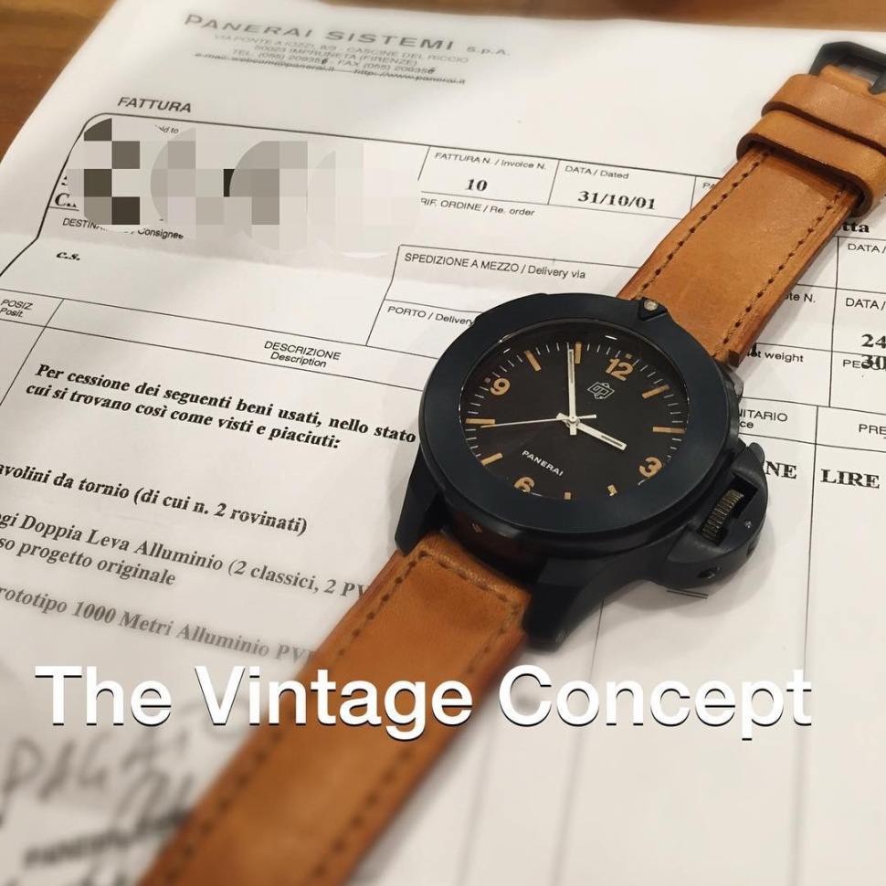 180821-panerai-mille-metri-aluminium--black-pvd-the-vintage-concept-octover-2016-invoice-rinaldi-fake
