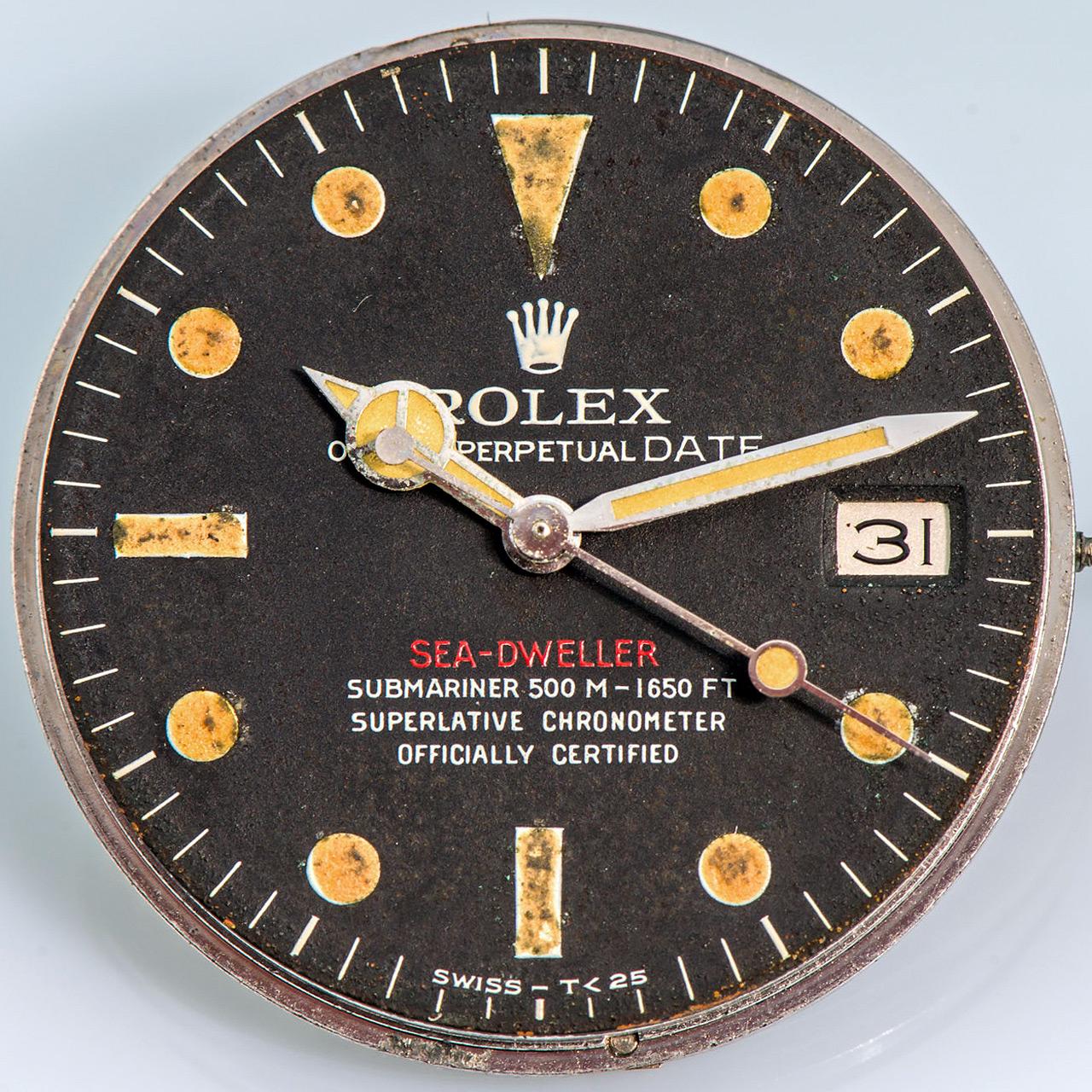 Fake Rolex