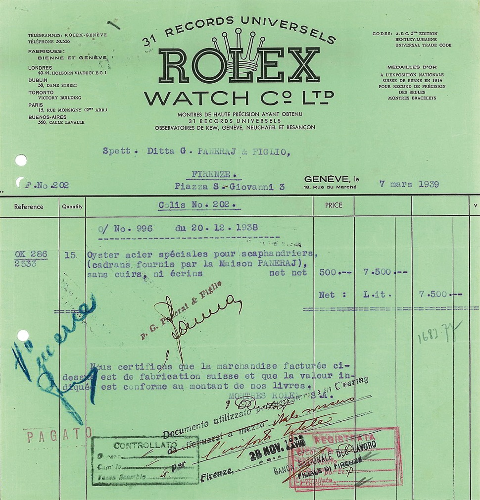 190727-rolex-2533-invoice-for-panerai-7-march-1939