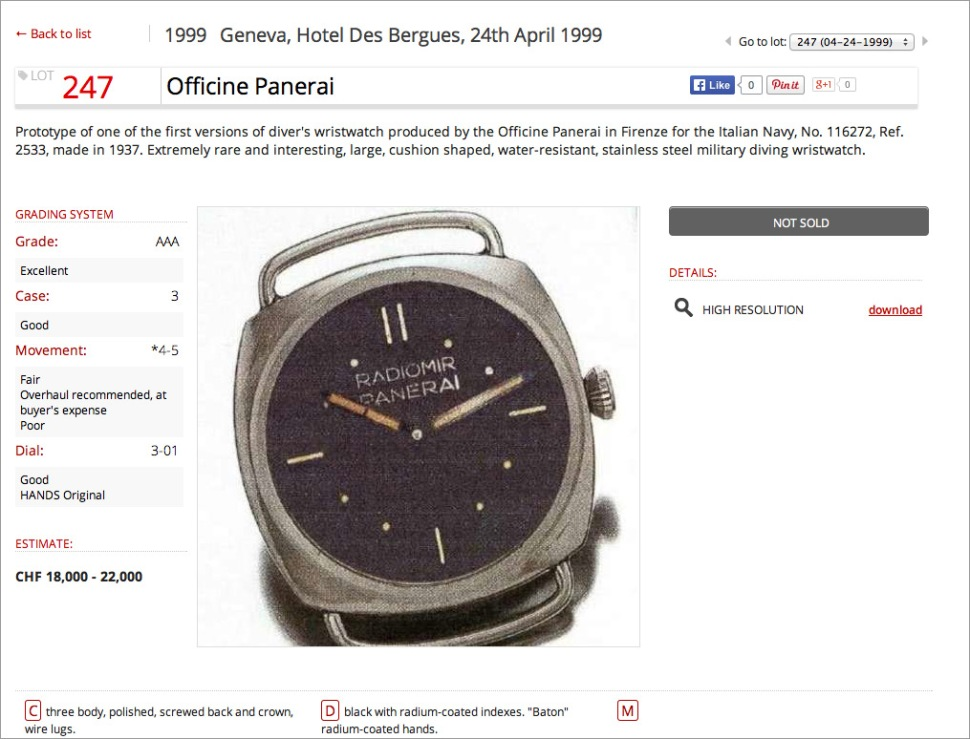 190727-rolex-panerai-2533-116272-lot-247-antiquorum-april-1999