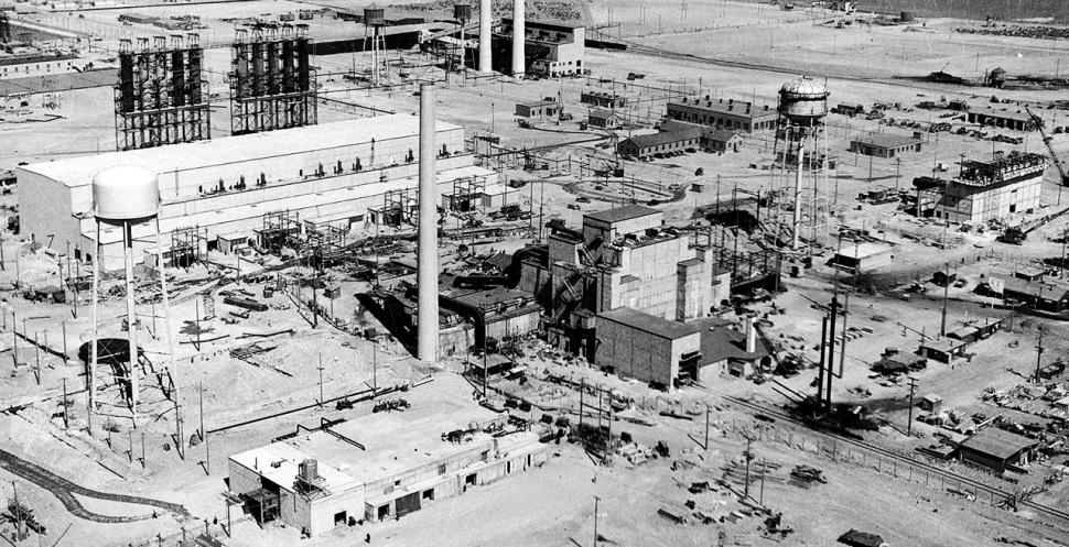 191121-handford-site-b-reactor