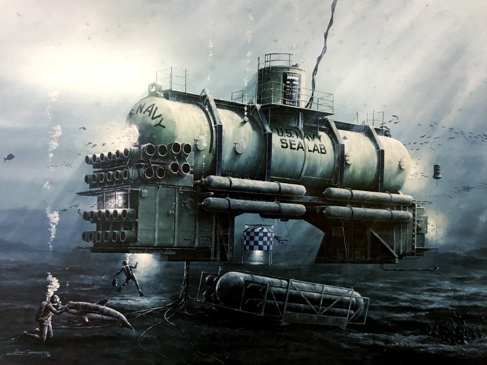 200429-man-in-the-sea-museum-panama-city-sealab-3-painting